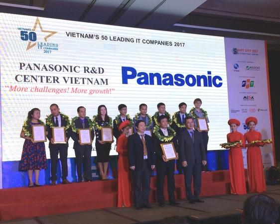 image_slide_company_Panasonic Vietnam Group – Panasonic R&D Center Vietnam (PRDCV)